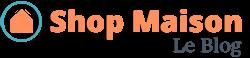 Blog Shop Maison