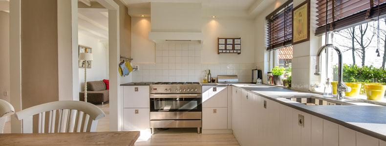 3 idées pour décorer sa cuisine à petit prix