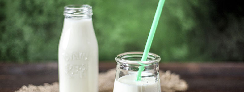 lait à boire