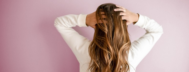 cheveux fins femme