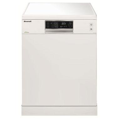 lave vaisselle brandt DFH13524W