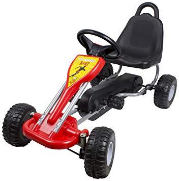 3738303f001c00 Kart à Pédales pour Enfant   Avis   Comparatif 2019 des Meilleurs Karts